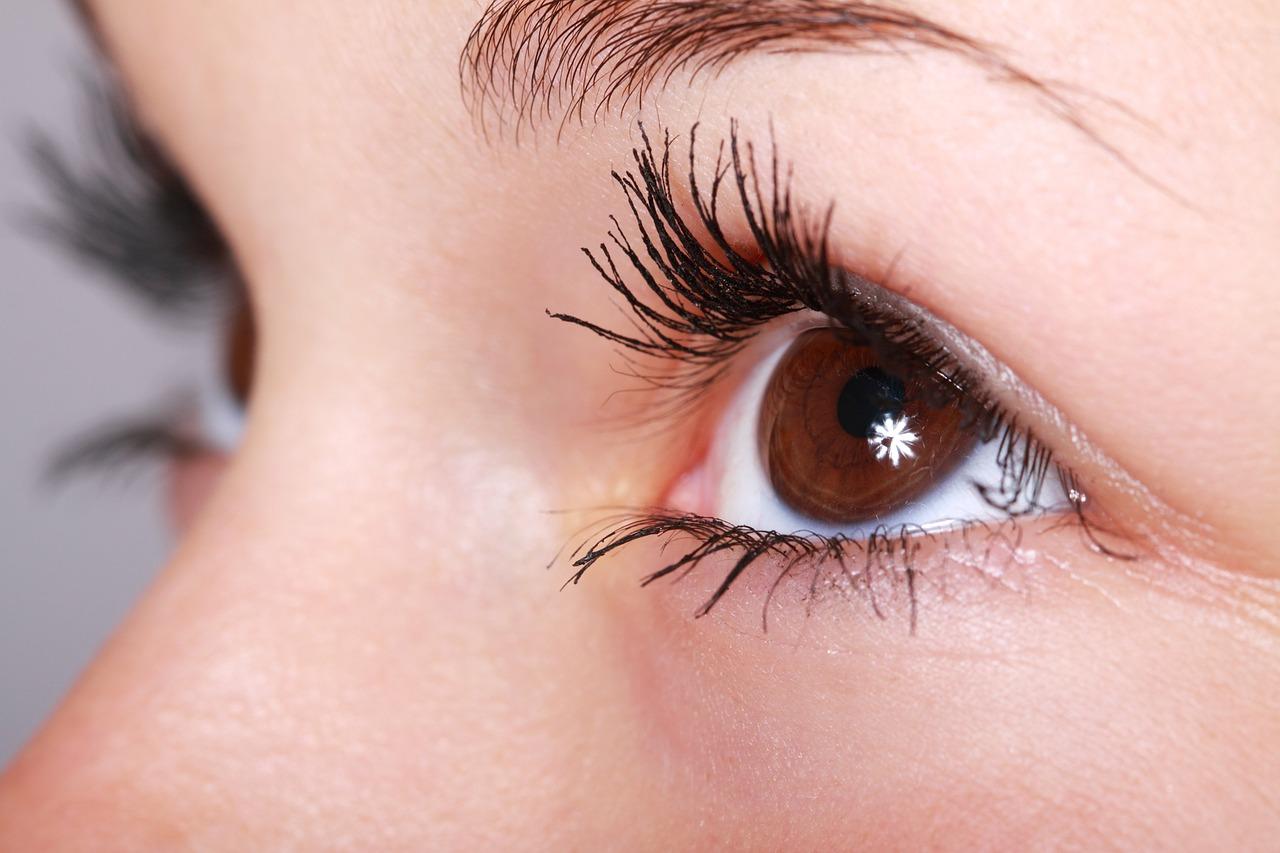 Líčení pro citlivé oči