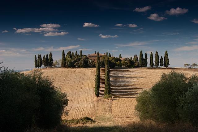 Sucho brzdí rozvoj zemědělství