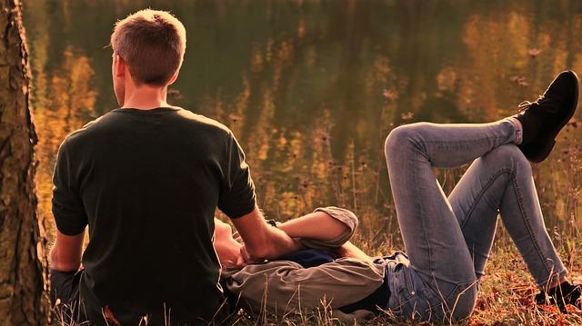 Jak udělat první dojem na prvním rande