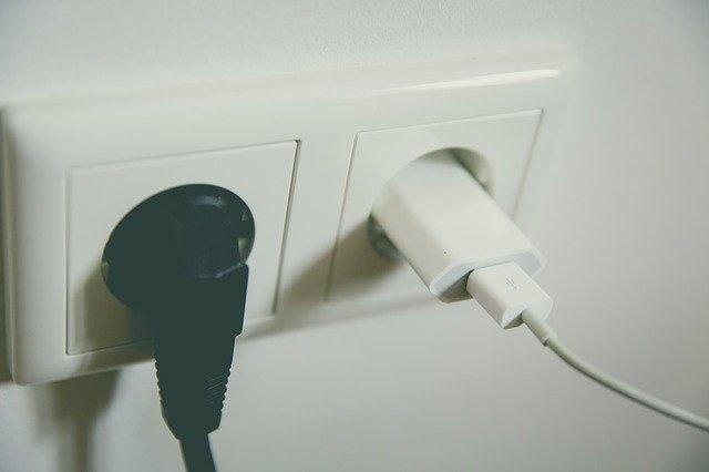 Přívod energie pro Vaše spotřebiče
